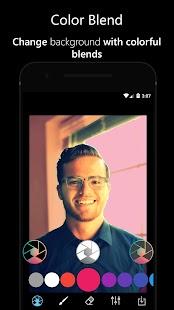 Phocus : Portrait Mode & Portrait Lighting Editor Screenshot