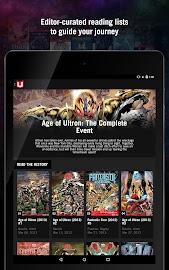 Marvel Unlimited Screenshot 7