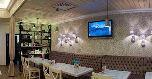 Ресторан Нияма в Мытищах