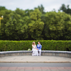 Wedding photographer Ekaterina Gudkova (g-katrin). Photo of 28.06.2015