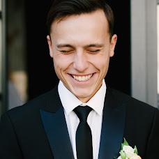 Wedding photographer Mikhail Markosyan (markosyanphoto). Photo of 04.07.2018