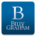 Billy Graham Evangelistic Association icon