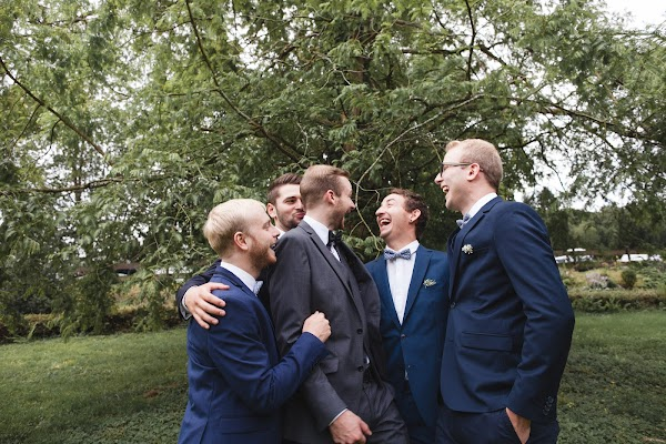 Hochzeitsfotograf Miriam Fahrnow (fotomuri). Foto vom 17.06.2016