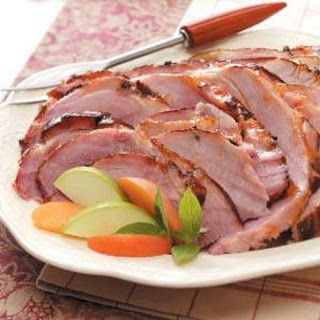 Baked Ham With Brown Sugar And Cloves Recipes
