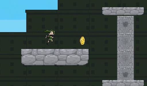 Télécharger Ninja Runner  APK MOD (Astuce) screenshots 2