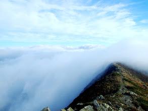Photo: Sopra le Nuvole - M.Giovo