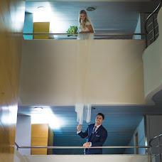 Wedding photographer Aris Konstantinopoulos (nakphotography). Photo of 09.12.2018