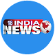 18 India News for PC-Windows 7,8,10 and Mac