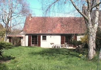 maison à Vigoux (36)
