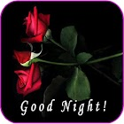 Good Night Messages And Images Gif icon