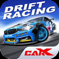 CarX Drift Racing [Мод: много денег]