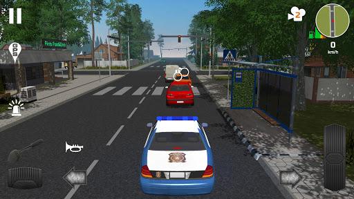 Police Patrol Simulator cheat hacks