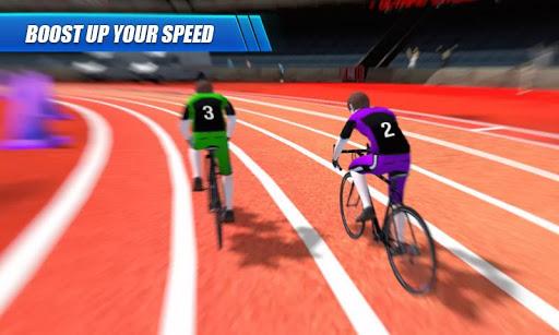 BMX Bicycle Racing Simulator screenshot 5