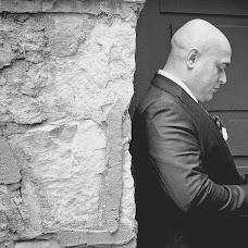 Wedding photographer Svetlana Zharkova (Lana-Niks). Photo of 18.05.2013