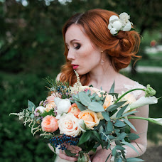 Wedding photographer Ruslan Polyakov (RuslanPolyakov). Photo of 30.11.2016