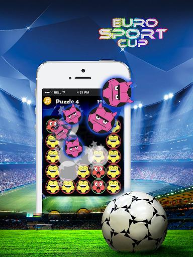 Euro Sport Cup Score Hero 1.4 screenshots 6