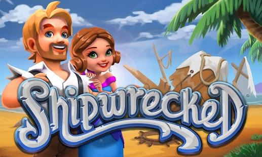 Shipwrecked: Castaway Island- screenshot thumbnail