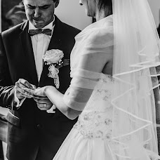 Wedding photographer Helena Jankovičová kováčová (jankovicova). Photo of 08.10.2017