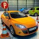 Classic Car Parking Crazy Drive Test APK
