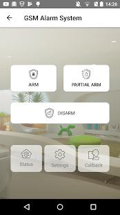 ELRO Home Alarm - náhled