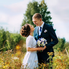 Wedding photographer Irina Musonova (Musphoto). Photo of 07.09.2017