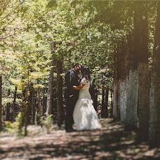 Wedding photographer Dave The extranjero (DaveTheExtranj). Photo of 06.12.2016