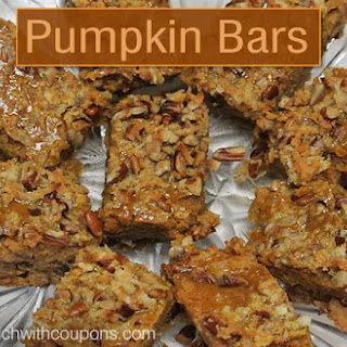 Pumpkin Bars Sweetened Condensed Milk Recipes