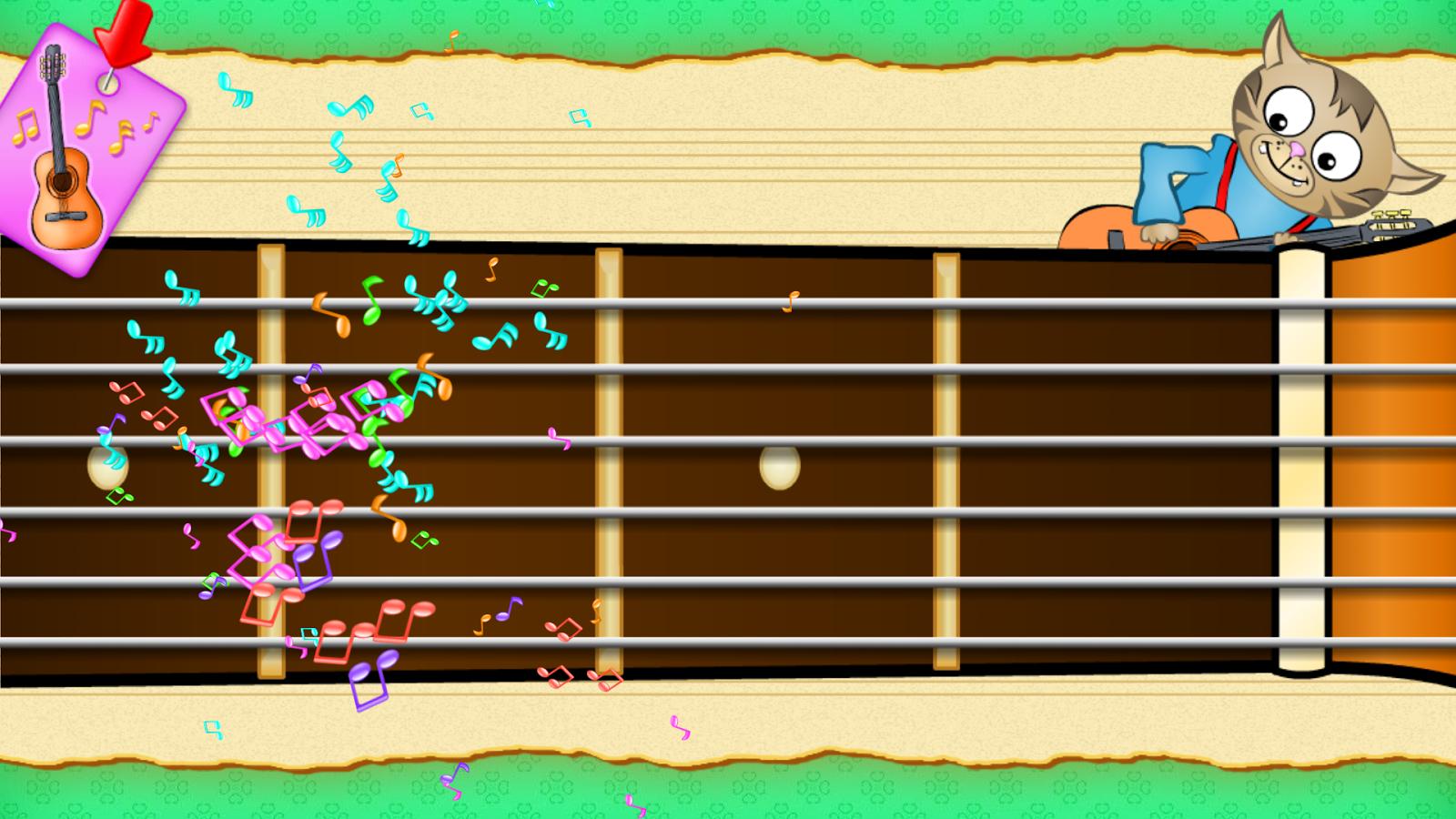 123 Kids Fun MUSIC Free- screenshot