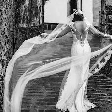 Vestuvių fotografas Carmelo Ucchino (carmeloucchino). Nuotrauka 12.07.2019