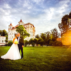 Wedding photographer Maciej Chyra (MaciejChyra). Photo of 22.07.2017