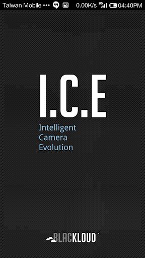 I.C.E Camera