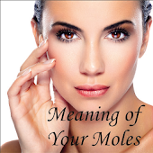 Meaning of MOLES/Tahi Lalat