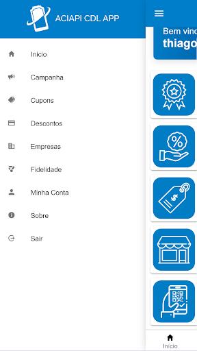 ACIAPI CDL APP 2.0.2 Screenshots 5