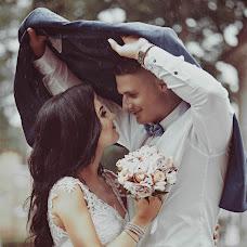 Wedding photographer Kristina Juodvalkienė (kristinajuod). Photo of 14.08.2017