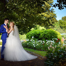 Wedding photographer Ivan Balabanov (ivando). Photo of 07.08.2015
