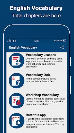 Download English Vocabulary 4.2.20 1