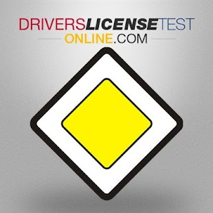 Drivers license test- screenshot thumbnail