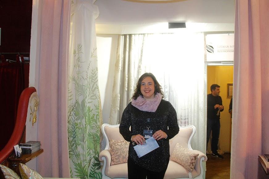 Interiorismo textil de Susana Márquez