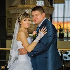 Wedding photographer Nadezhda Serkova (NadezhdaP). Photo of 20.08.2014