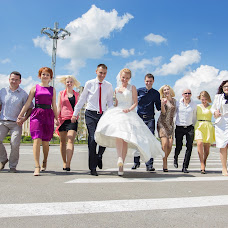 Wedding photographer Evgeniy Derzhavin (eug13). Photo of 19.05.2014