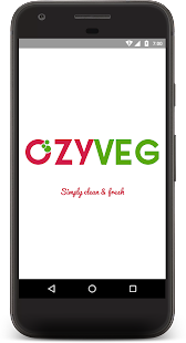OZYVEG- screenshot thumbnail