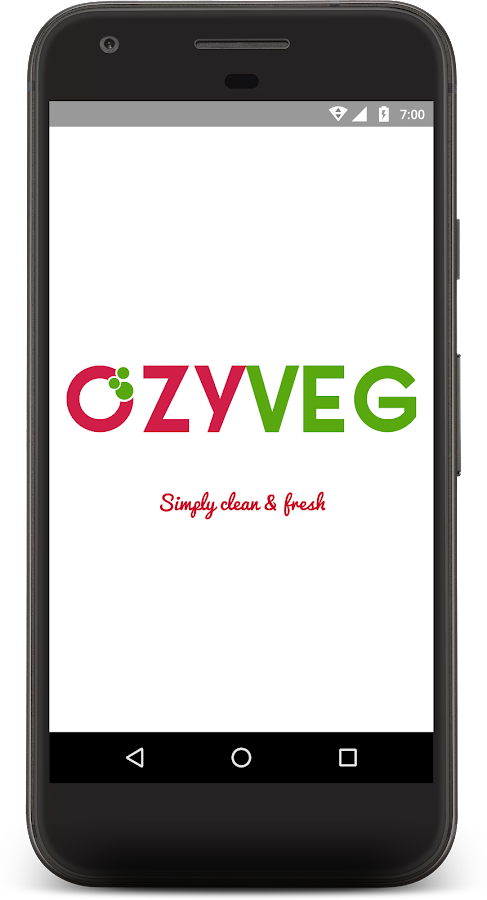 OZYVEG- screenshot