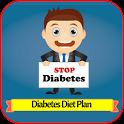 7 Day Diabetic Diet Plan: Diabetic Patients Diet icon