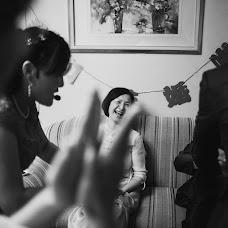 婚礼摄影师Tony Lau(TonyLau)。13.02.2017的照片