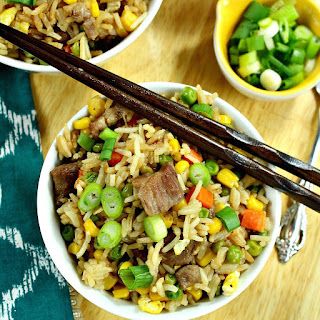 Fried Rice Oyster Sauce Recipes