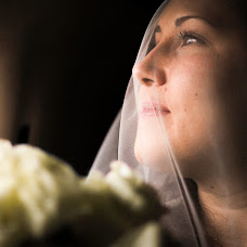 Wedding photographer Marina Sedinina (Marinakerry). Photo of 26.10.2014