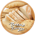 Bread Recipes icon