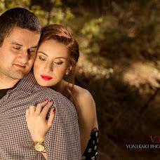 Wedding photographer Dora Vonikaki (vonikaki). Photo of 13.04.2016