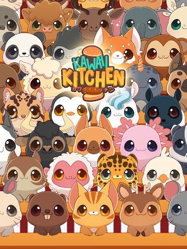Kawaii Kitchen screenshot 12