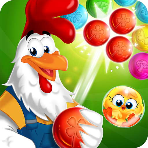 Farm Bubbles - Bubble Shooter Puzzle Game file APK for Gaming PC/PS3/PS4 Smart TV
